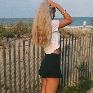 MINE dress shorts